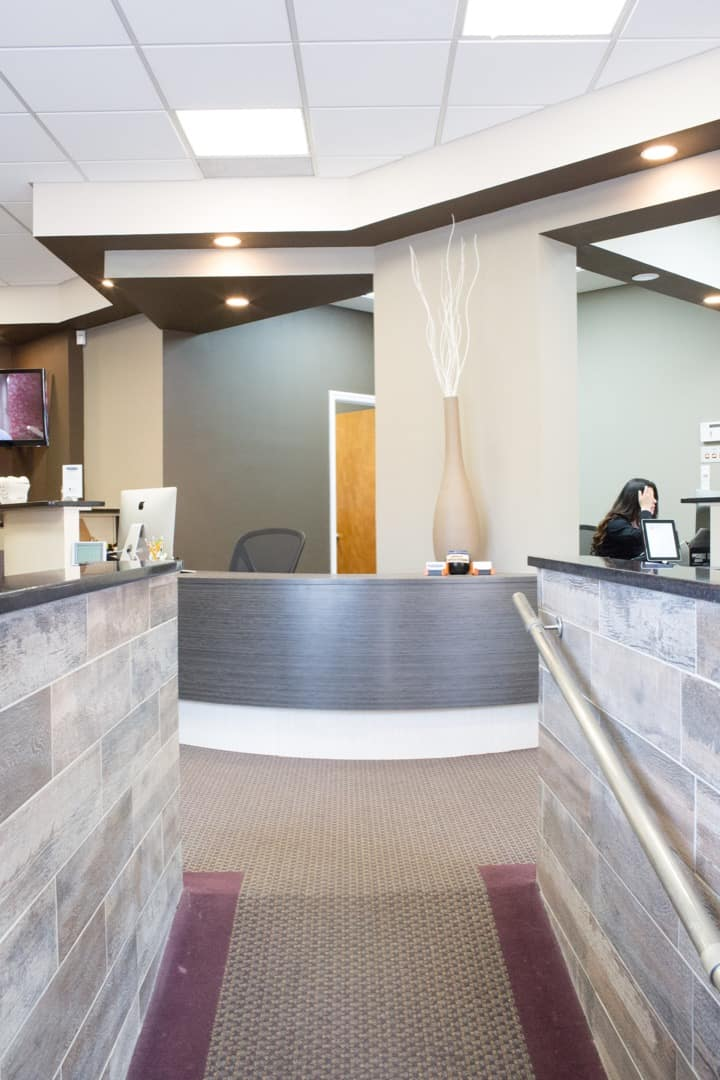 new-jersey orthodontic office - schulhof center