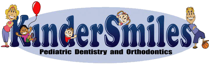 Logo KinderSmiles pediatric dentist