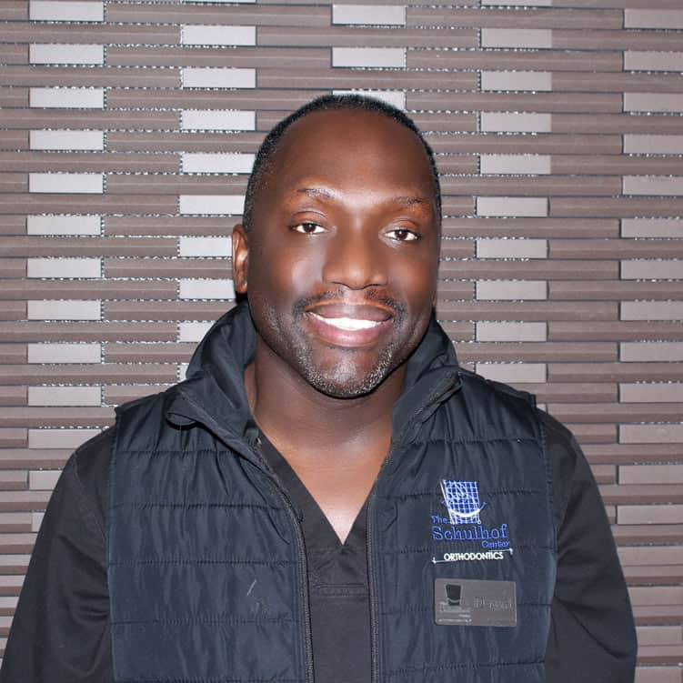 David – Orthodontic Assistant